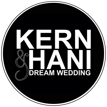 Kern & Hani Dream Wedding