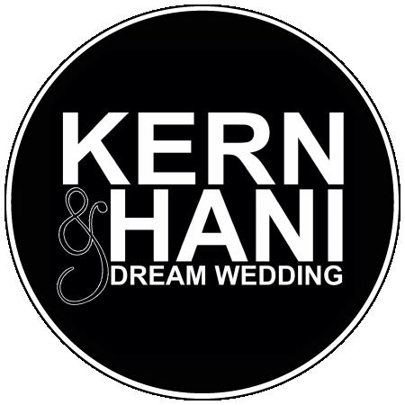 Kern & Hani Dream Wedding