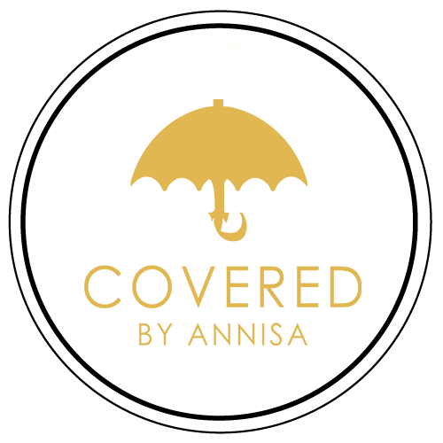 Covered By AnNisa