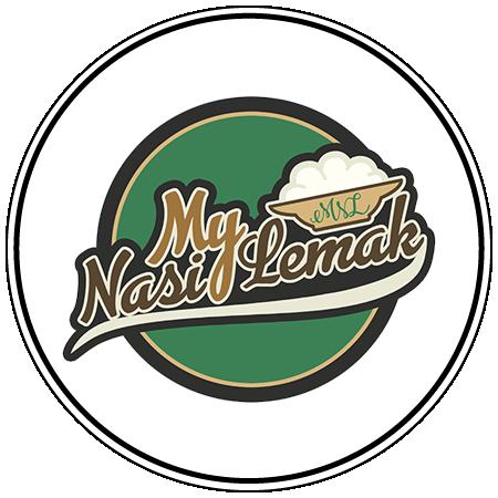 My Nasi Lemak